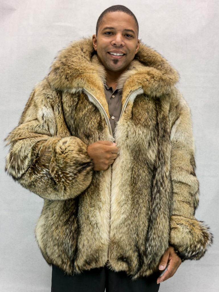 M11 natural letout coyote zip jacket21