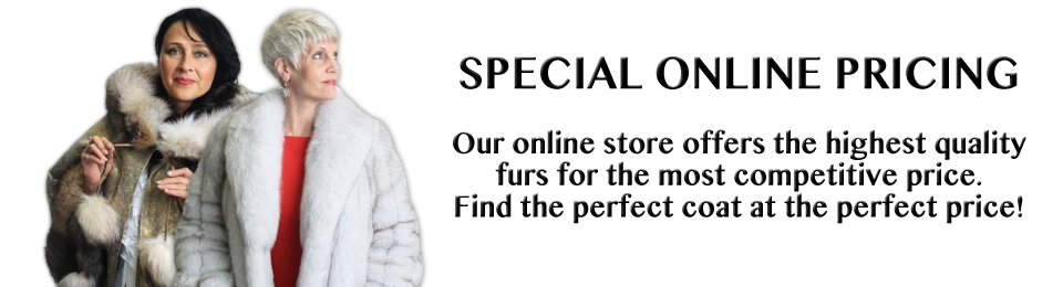 special online pricing