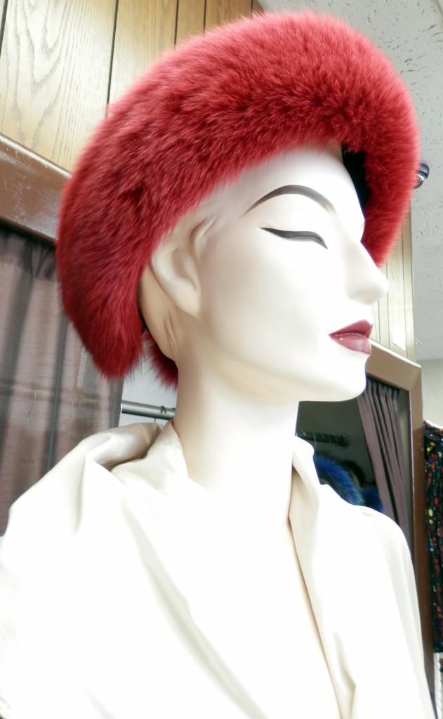red fox headband1