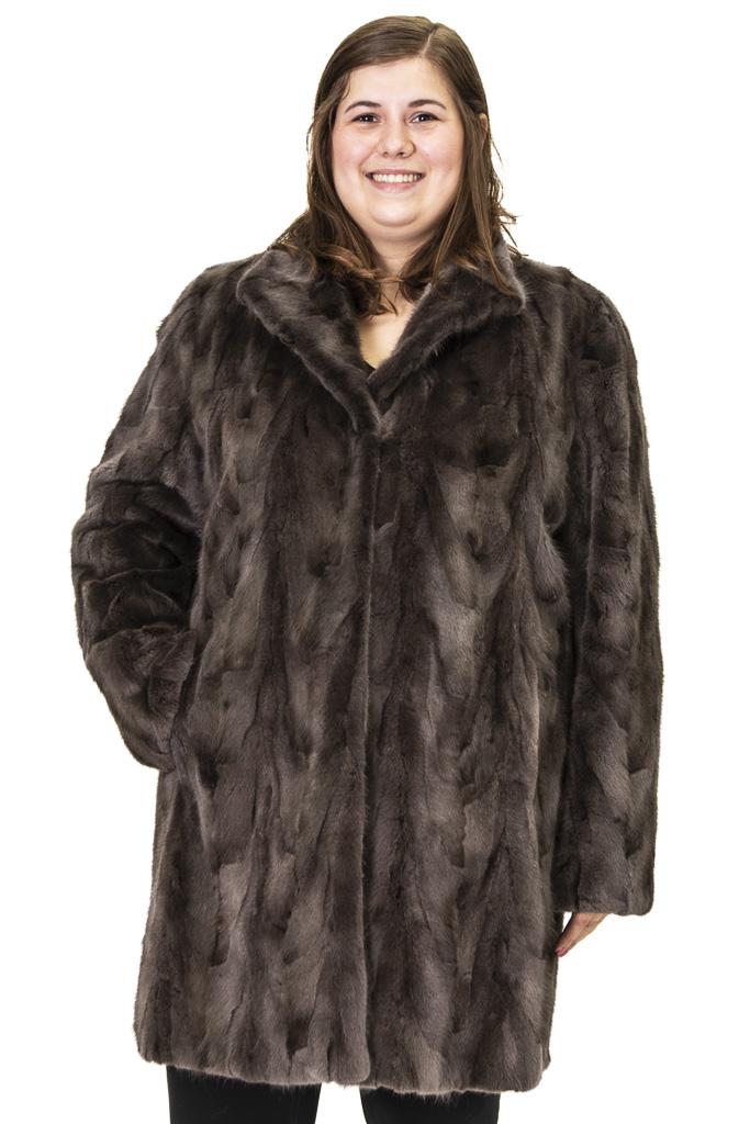 11 2 Mink Sections Ugent Furs 1