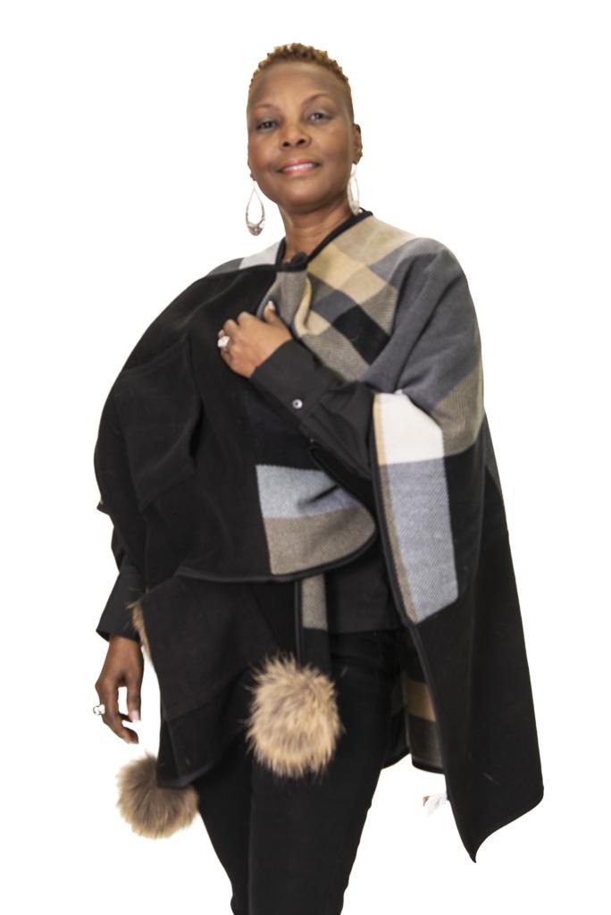 2 2 Wrap Ugent Furs