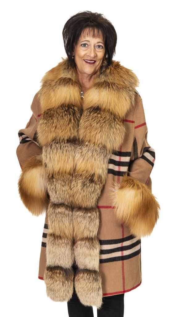 39 2 Burberry Ugent Furs