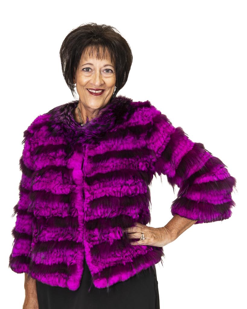 42 2 Dinana Rosh Rabbit Fox Ugent Furs