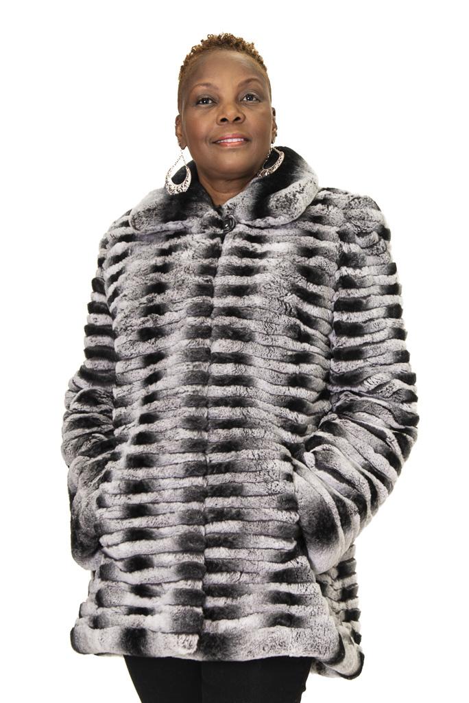 9 3 Rex Rabbit Ugent Furs