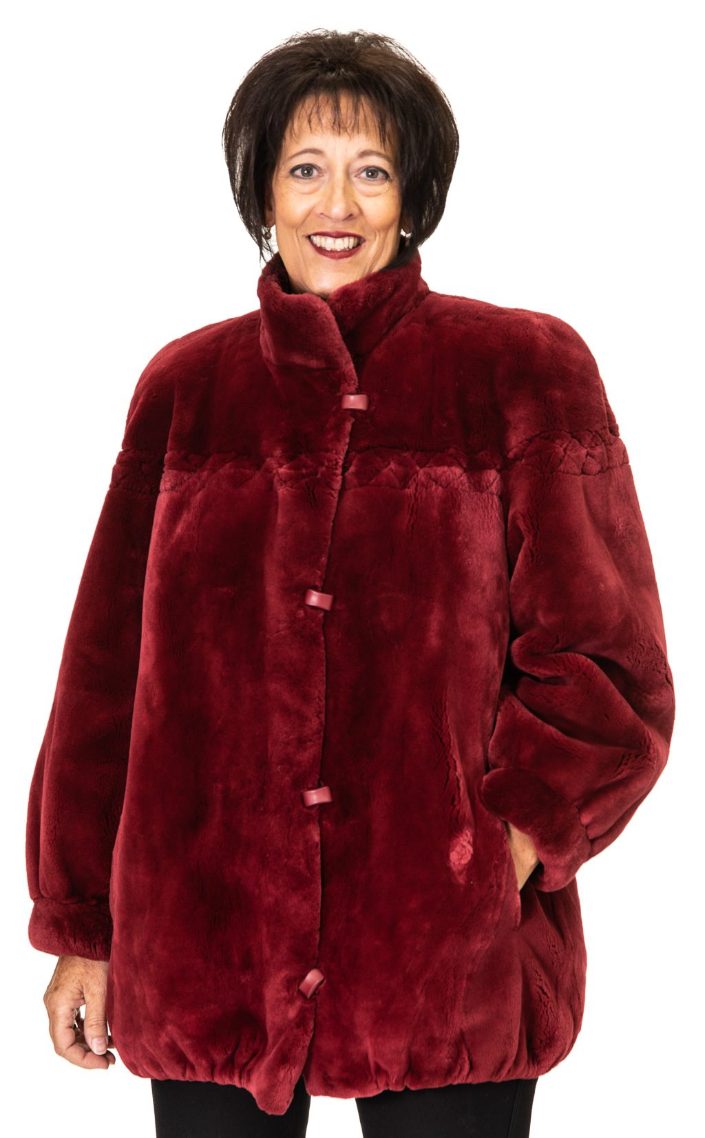 155 2 Sheared Beaver Ugent Furs