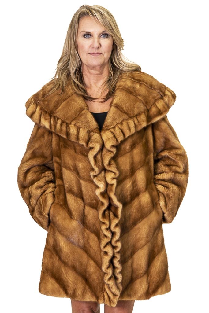 68 3 Mink Ugent Furs