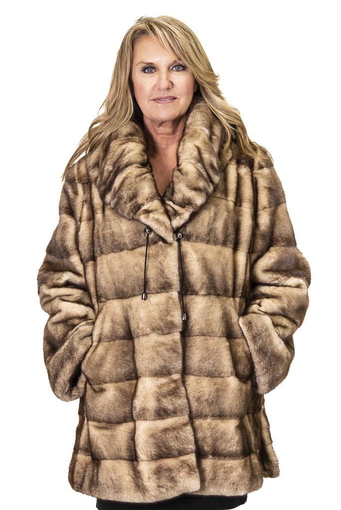 70 2 Mink Ugent Furs