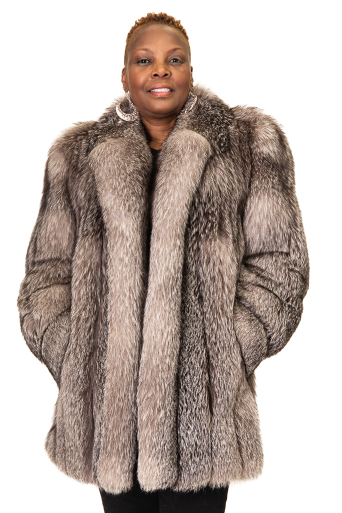 87 2 Fox Ugent Furs