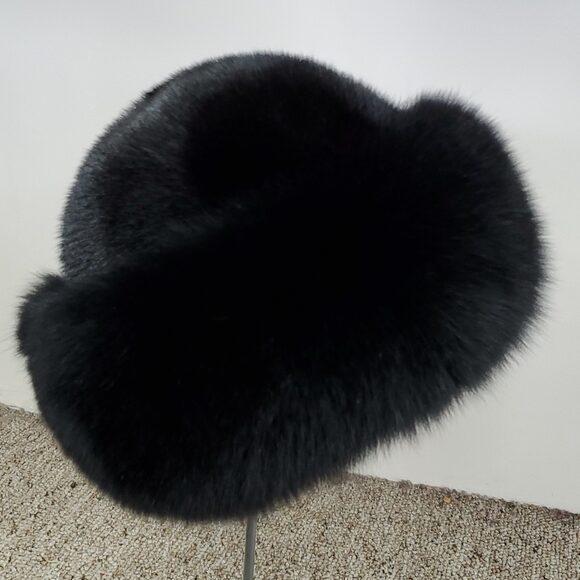 mink fur hat Ugent Furs